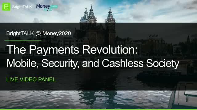 The Payments Revolution: Mobile, Security, and a Cashless Society