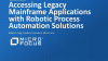 Accessing Legacy Mainframe Applications with Robotic Process Automation (RPA) So