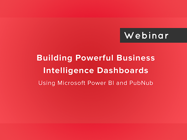 Building Powerful BI Dashboards with Power BI