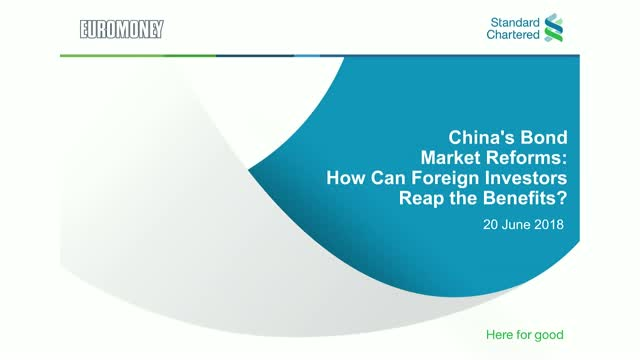 China's Bond Market Reforms: How Can Foreign Investors Reap the Benefits?