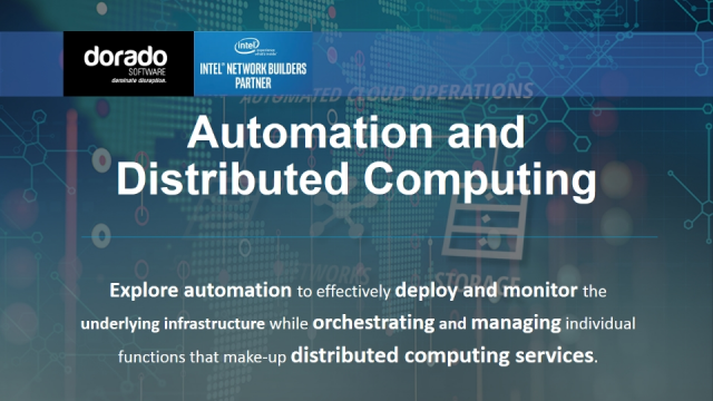 Automation and Distributed Computing