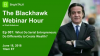 The Blackhawk Webinar Hour w/ Ziad Abdelnour