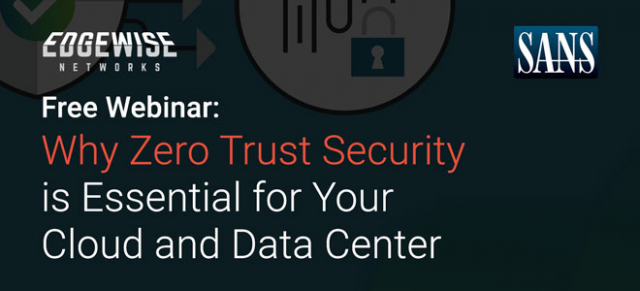 Why Zero Trust Security is Essential for Your Cloud and Data Center