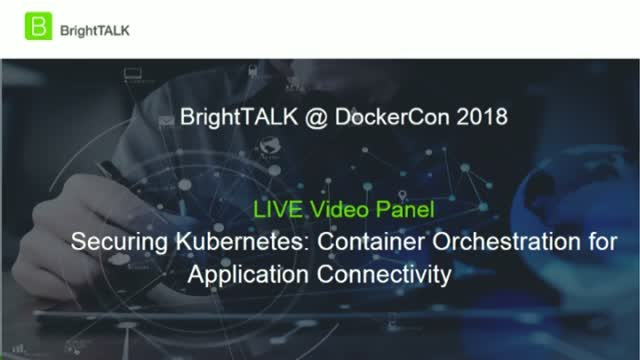 Securing Kubernetes