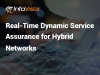 Real-time Dynamic Service Assurance for Hybrid Networks