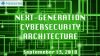 Next-Generation Cybersecurity Architecture