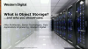 Object Storage. What it Solves & Why it's Better for Your Data at Scale.
