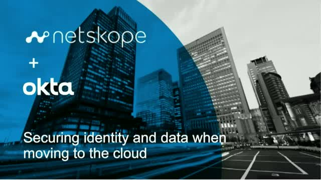 Optimizing Identity Access Management in a Cloud-First World