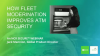 NCR Secure Webinar Series - Why Upgrading Your ATMs will enhance Security