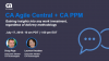 CA Agile Central + CA PPM: Linking Investment Planning to Work Orchestration