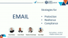 The 5th Floor - Why Protecting Email Remains the Most Sensible Strategy.