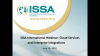 ISSA International Series: Cloud Services and Enterprise Integrations