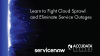 Learn to Fight Cloud Sprawl and Eliminate Service Outages