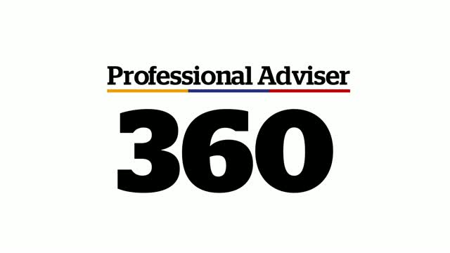 Justin Onuekwusi at Professional Adviser's 360 Conference