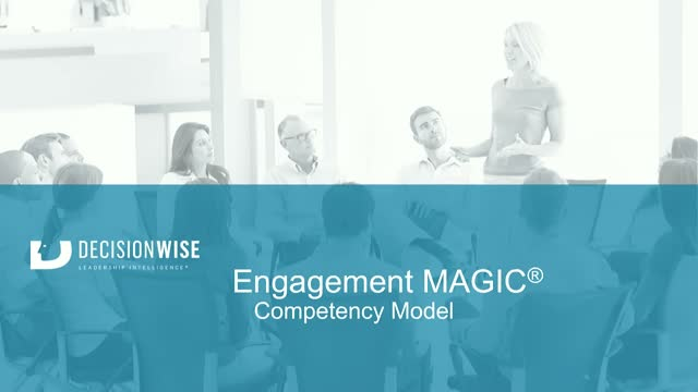 Engaging People Multi-rater Assessment
