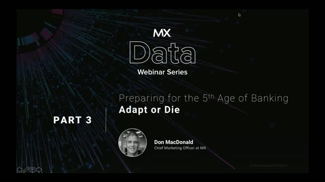 Preparing for the 5th Age of Banking: Advanced Analytics