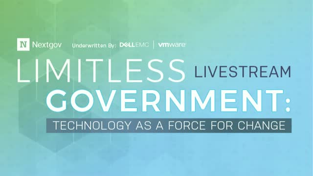 Limitless Government: Technology as a Force for Change
