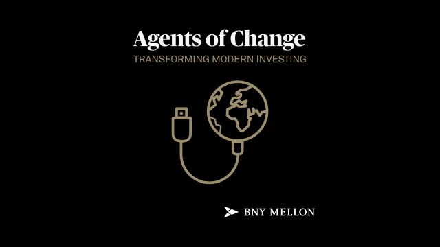 Agents of Change: Paul Brain on the Gig Economy