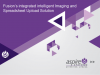 Fusion's integrated intelligent Imaging and Spreadsheet Upload Solution