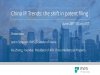 China IP Trends: the shift in patent filing