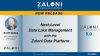 Next-Level Data Lake Management with the Zaloni Data Platform