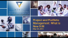 Project and Portfolio Management:  What's new 9.50