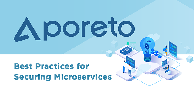 Best Practices for Securing Microservices