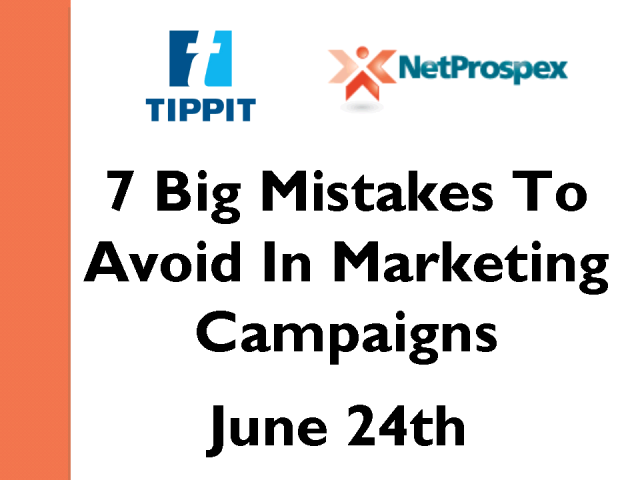 The 7 Biggest Mistakes to Avoid When Running Marketing Campaigns