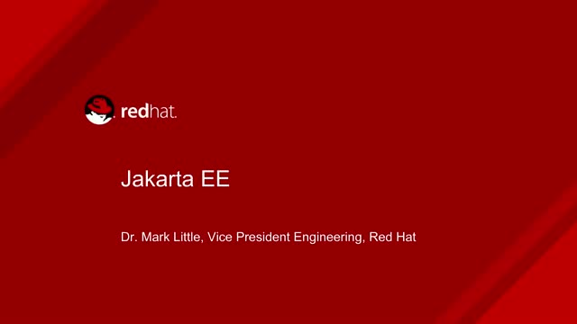 Jakarta EE: What does it mean for the future of Java?