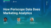 Marketing Analytics: How a Data Company Manages Marketing Data