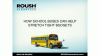 How Your School Buses Can Help Stretch Tight Budgets