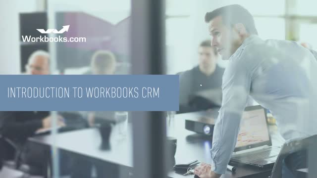 Introduction to Workbooks CRM