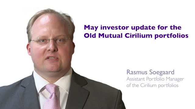 Cirilium Video Update - May 2018