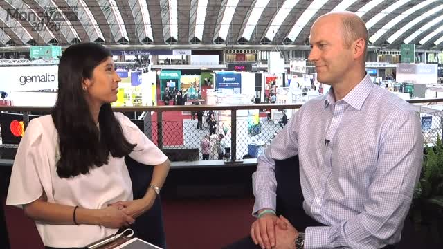 Money20/20 Europe Interview - Ben Brabyn, Level39
