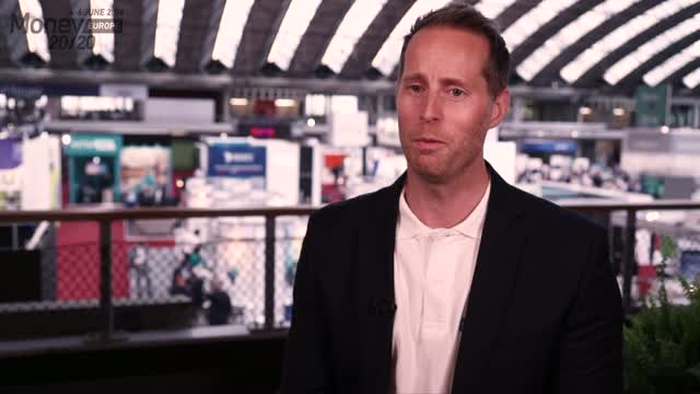 Money20/20 Interview - Christoffer Andvig, Fintech Innovation AS