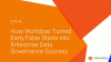 How Worldpay Turned Early False Starts into Enterprise Data Governance Success