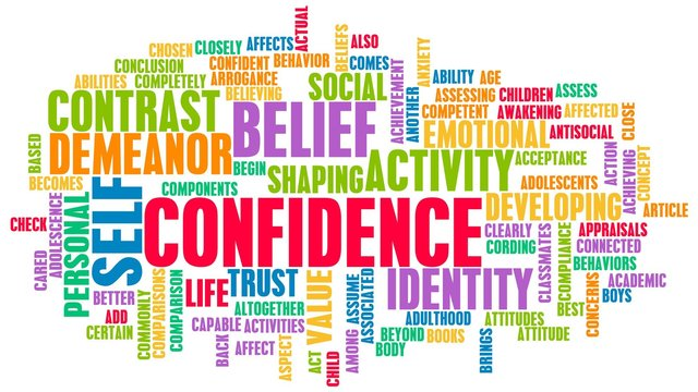 ISM Webinar: How to create the self belief and confidence to sell brilliantly