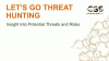 Best Practices for Threat Hunting