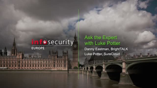 Ask the Expert: Penetration Testing