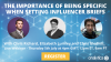 The Importance of Being Specific When Setting Influencer Briefs