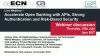 Accelerate Open Banking with APIs, Strong Authentication and Risk-Based Security