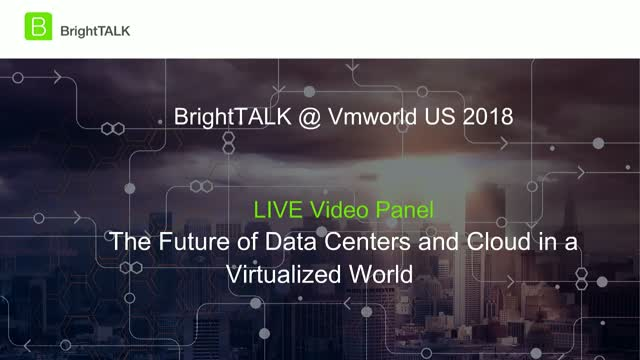 The Future of Data Centers and Cloud in a Virtualized World