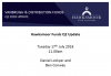 Hawksmoor Funds Q2 Update