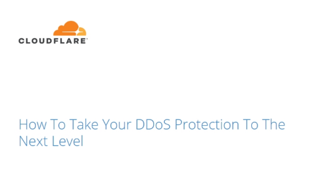 How To Take Your DDoS Protection To The Next Level