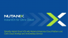 Simplify Hybrid Cloud VDI with Nutanix Enterprise Cloud Platform & Citrix Cloud
