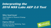 Interpreting the 2018 NSS Labs AEP 2.0 Test