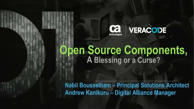 Open Source Code - a Blessing or a Curse?