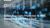 Extending Data Protector  & HPE StoreOnce into the Cloud