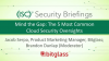 Mind the Gap: The 5 Most Common Cloud Security Oversights