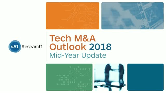 Tech M&A Mid-Year Review – Big Spenders Return and IPOs Set Records